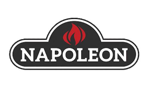 Gassgriller fra Napoleon